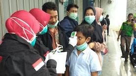 Menilik Rapid Test di Korea Selatan, Perlukah Rapid Test COVID-19 dilakukan di Indonesia?