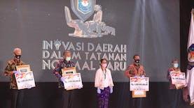 Ini Dia Para Juara Inovasi Daerah Tatanan Normal Baru