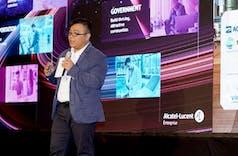 Komitmen Alcatel-Lucent Enterprise Indonesia Soal Inovasi Layanan dan Keamanan Data Pelanggan