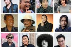 Wow! Ini Nama Asli Artis Indonesia yang Kita Jarang Tahu