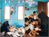 Perbaharui Perpustakaan untuk Belajar Anak-anak