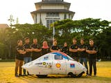 Indonesia Juarai Penghargaan Spirit of Shell Eco-Marathon 2020 untuk Kawasan Asia