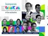 Terobosan Baru, Inilah Festival UMKM Online Terbesar di Indonesia