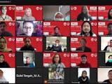 Gambar sampul PPI Edufest, Pameran Pendidikan Luar Negeri Secara Virtual oleh PPI Dunia