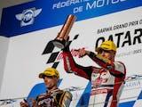 Gambar sampul Ketika Tim Indonesian Racing Mengguncang Ajang MotoGP Qatar
