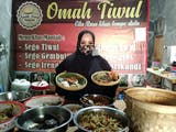 Gambar sampul Mengubah Stigma Tiwul dari Makanan Ndeso jadi Sajian Kekinian