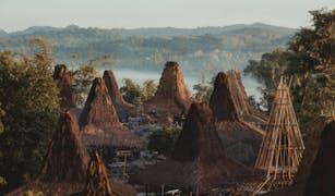Jumlah Desa Wisata Kian Meningkat dan Bentuk Sinergi Banyak Pihak Kelola Potensi Desa