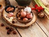 Gambar sampul Gastrodiplomasi Menjadi Jalur untuk Meningkatkan Ekspor Rempah dan Kuliner Nusantara