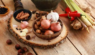 Gastrodiplomasi Menjadi Jalur untuk Meningkatkan Ekspor Rempah dan Kuliner Nusantara