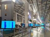 Gambar sampul Sejajar dengan Changi, Bandara Soetta Raih Predikat Bandara Teraman di Asia Tenggara 2021