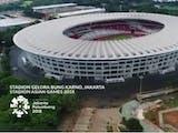 Gambar sampul Setelah Asian Games, Inilah 4 Event Besar yang Akan Berlangsung di Indonesia Tahun Ini