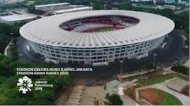 Setelah Asian Games, Inilah 4 Event Besar yang Akan Berlangsung di Indonesia Tahun Ini