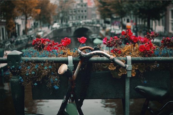 Kini, Amsterdam dan Medan Akan Lebih Dekat