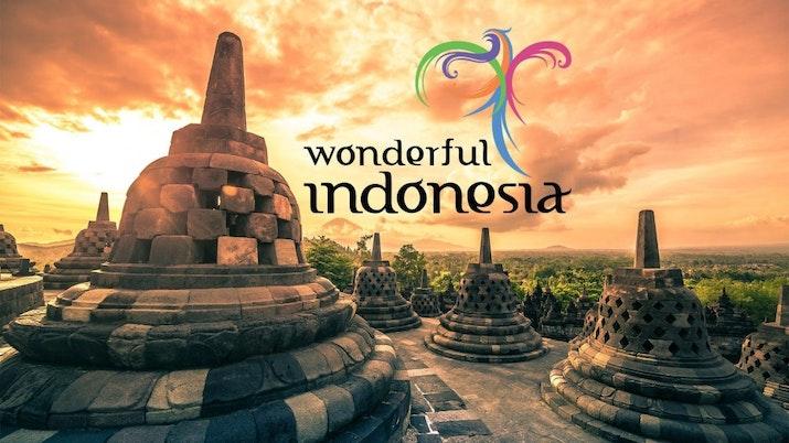 Wisatawan Thailand Sukses Terpikat Wonderful Indonesia!