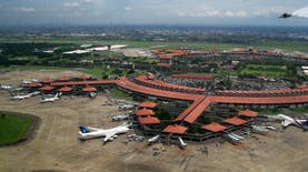 Akhirnya, Kereta Api Tujuan Bandara Soekarno-Hatta Segera Meluncur