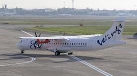 Wings Air Datangkan Pesawat Bernuansa Jet Pribadi