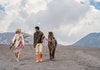 Dari Sarung, Suku Tengger Bisa Melihat Status Pernikahan