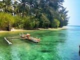 Pulau Sangiang yang Menunggu Sentuhan