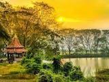 Wisata Danau Tasikardi Sarat Akan Sejarah