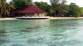 Surga Imut di Kepulauan Seribu