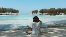 Pulau-pulau Ramah Kantong di Kepulauan Seribu