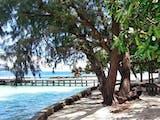 Gambar sampul Pulau Genteng Kecil Wisata Pulau Private Di Kepulauan Seribu
