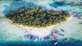9 Rekomendasi Pulau Indah di Kepulauan Seribu