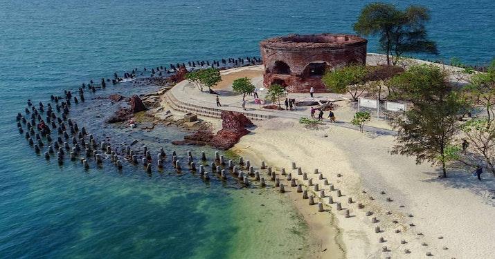 Macam Paket Liburan Kepulauan Seribu