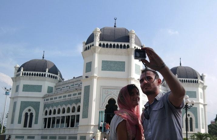 Setelah 5 Tahun, Indonesia Akhirnya Capai Posisi Teratas di Indeks Perjalanan Muslim Global