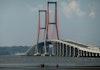 Inilah 10 Jembatan Terpanjang di Indonesia