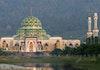 Menilik Wisata Religi Masjid Agung Natuna
