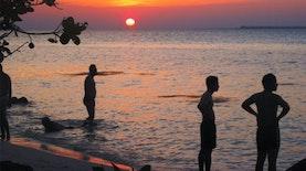 Tempat Wisata Murah Meriah Kepulauan Seribu