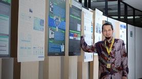 Pria Asal Surabaya, Inventor Muda Peraih Habibie Award