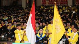 Kampus Terbaik di Indonesia versi QS WUR by Subject 2020