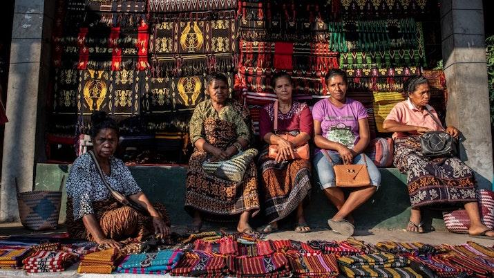 Ini Nih 6 Festival di Nusa Tenggara Timur yang Wajib Didatangi