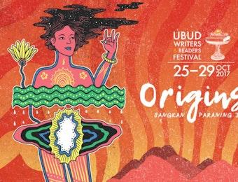 Menumbuhkan Minat Menulis dan Membaca di UWRF Satellite Events