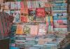 Rekomendasi Tempat Beli Buku Bekas di Indonesia