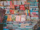 Gambar sampul Rekomendasi Tempat Beli Buku Bekas di Indonesia