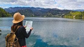10 Negara Teraman Bagi Solo Traveler Perempuan Versi Wander Women Index
