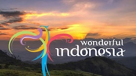 Semakin Kredibel di Mata Dunia, Wonderful Indonesia Raih Penghargaan di China