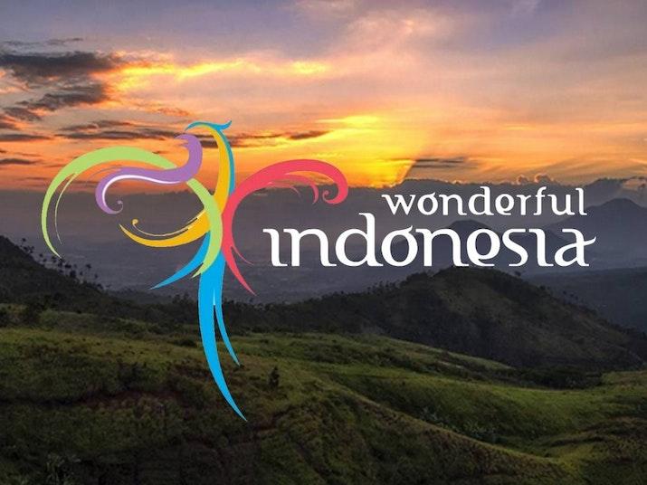 Semakin Kredibel di Mata Dunia, Wonderful Indonesia Raih Penghargaan di China