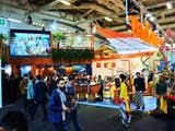 """Wonderful Indonesia"" Berjaya Lagi di Pameran Pariwisata Terbesar di Dunia"