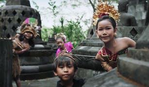 Sederet Musisi Indonesia yang Memperkenalkan Musik Etnik ke Mancanegara