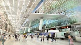 Begini Rencana Digitalisasi Pelayanan di Bandara Soetta