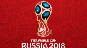 Perwakilan Indonesia di Piala Dunia Rusia 2018