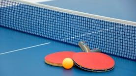 Yogyakarta Menjadi Tuan Rumah Kejuaraan Tenis Meja Asia
