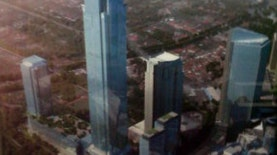 World's Fifth Tallest Tower..soon.
