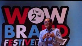 Meningkatkan Branding Indonesia Lewat Kebhinekaan dan Kompetensi Teknologi