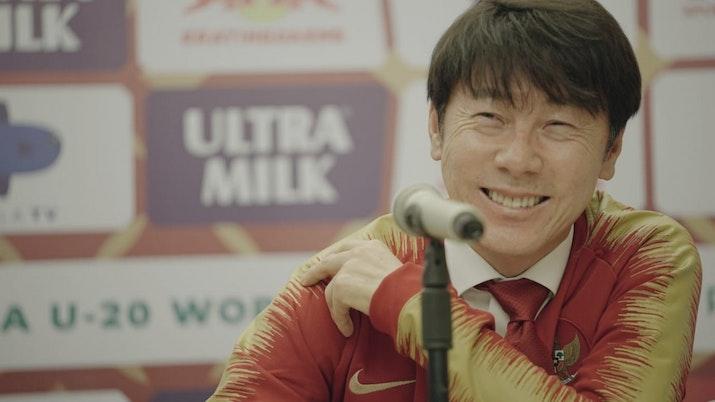 Timnas Indonesia Resmi Ditangani Pelatih Level Piala Dunia