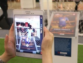 Game Sepak Bola Berteknologi AR Pertama di Indonesia yang Mengedepankan Pemain Nasional